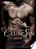The Club Sin Series 6 Book Bundle