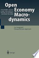 Open Economy Macrodynamics
