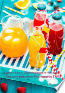 Limonaden  Sommergetr  nke und Sorbets mit dem Thermomix TM5