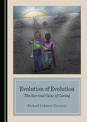 download ebook evolution of evolution pdf epub