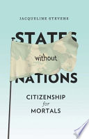 States Without Nations book