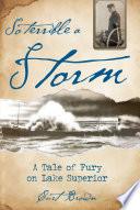 so terrible a storm
