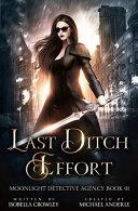 Last Ditch Effort Book PDF