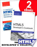 The HTML5 Developer s Collection  Collection