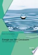 Energie aus den Gewässern: Viktor Kaplans schnellste Erntemaschine