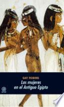 Las mujeres en el Antiguo Egipto