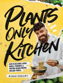 Plants Only Kitchen Book