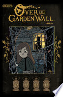 Over the Garden Wall  Tome of the Unknown  4