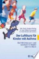 Der Luftikurs für Kinder mit Asthma