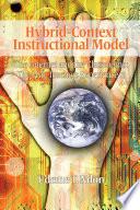 HybridContext Instructional Model