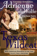 download ebook texas wildcat (wild texas nights, book 3) pdf epub