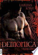 Demonica   Azagoth