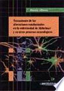Tratamiento De Las Alteraciones Conductuales En La Enfermedad De Alzheimer Y En Otros Procesos Neurol Gicos