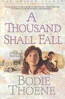 A Thousand Shall Fall And Their Sons Return To Shiloh Arkansas To