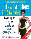 Fit and Fabulous in Fifteen Minutes Book PDF