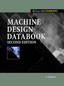 download ebook machine design handbook pdf epub