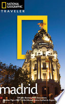 National Geographic Traveler Madrid