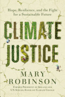 Climate Justice : important voices in the international...