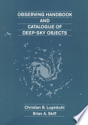 Observing Handbook and Catalogue of Deep Sky Objects