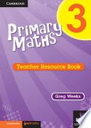 Primary Maths Teacher's Resource