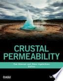 Crustal Permeability