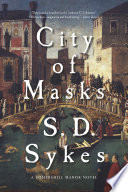 City of Masks  A Somershill Manor Novel
