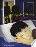 Goodnight Gavin  I Love You