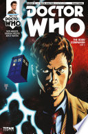 Doctor Who: The Tenth Doctor #3.12 Transfer Abilities Gabby Was Kidnapped By The Red