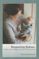Respecting Babies