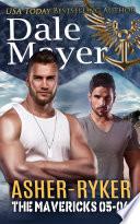 The Mavericks Books 5 6