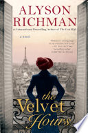 The Velvet Hours : the garden of letters, comes...