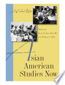 Asian American Studies Now