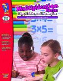 Multiplication Facts: Tips, Tricks & Strategies Gr. 2-5