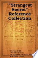 Strangest Secret  Reference Collecion