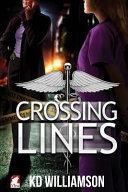 Crossing Lines Book Cover