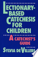 Lectionary Based Catechesis for Children