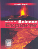Science Explorer C2009 Book F Student Edition Inside Earth