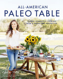 All American Paleo Table