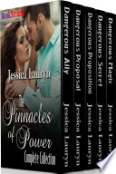 The Pinnacles of Power Complete Collection [Box Set 66]