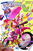 Gwenpool  The Unbelievable Vol  1