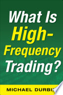 What Is High-Frequency Trading (EBOOK)