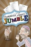 Inspirational Zingers Jumble