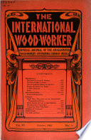 International Wood Worker Book PDF