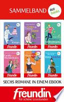 freundin - Für schöne Lesestunden