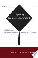 Improving Learning Environments