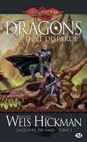 Dragons D Une Lune Disparue