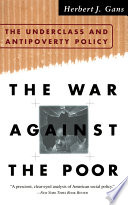 The War Against the Poor