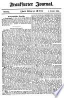 Frankfurter Journal