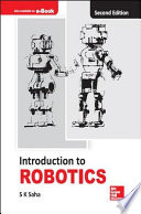 Introduction to Robotics  2e