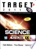 Target 2011 Science 9